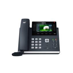 Teléfono Yealink IP T46S
