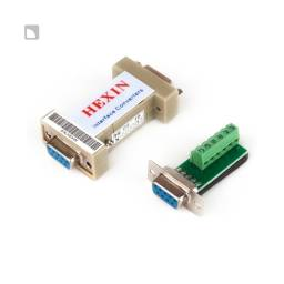 Adaptador bidireccional RS232 a RS485